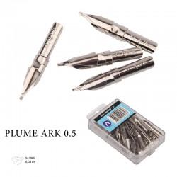 Plume Ark 0.5