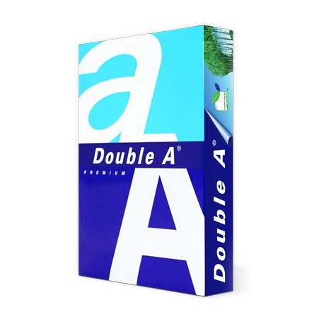 Rame Papier Double A
