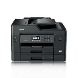 Imprimante jet d'encre BROTHER MFC-J6930DW 4en1 Couleur