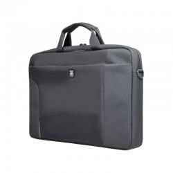 """Sacoche PORT DESIGNS HOUSTON TL Pour Pc Portable 15.6"""" Gris"""