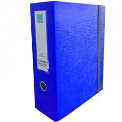 Boite d'archive 556BL Dos 10 cm - Bleu