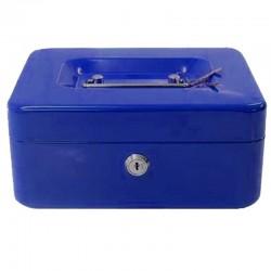 Caisse à monnaie PM - Bleu