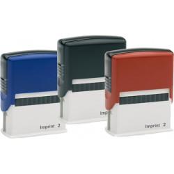 Tampon compatible Trodat 8912 Imprint 2