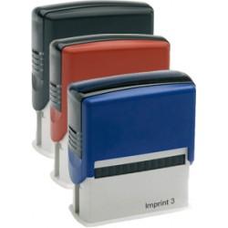 Tampon compatible Trodat 8913 Imprint 3