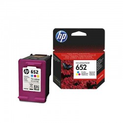 Cartouche HP 652 Couleurs