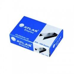 Agrafes Atlas 26/6 1M