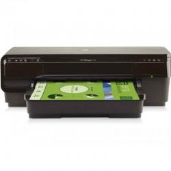 Imprimante Jet D'encre HP Officejet 7110 Couleur