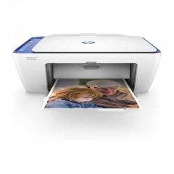 Imprimante Jet d'encre HP DeskJet 2630 3en1 Couleur WiFi