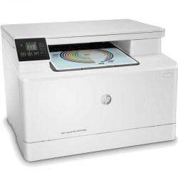 Imprimante 3en1 LaserJet Pro HP M180n Couleur Réseau