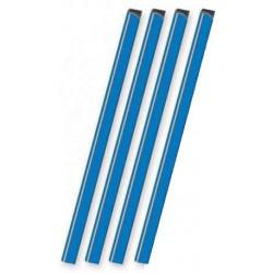 Paquet De 50 Baguette 14mm-Bleu