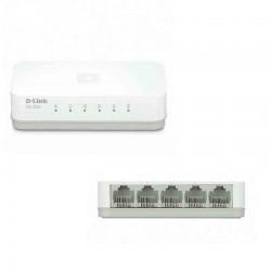 Switch D-LINK DES-1005A 5 Ports