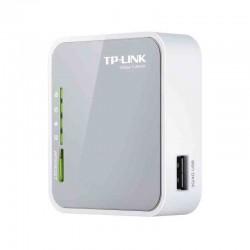 Routeur portable TP-LINK 3G/4G WiFi N