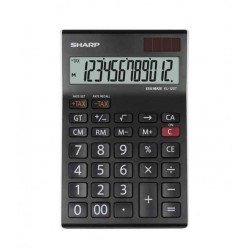 Calculatrice Sharp EL-125A