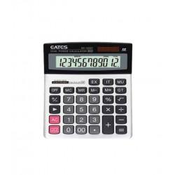 Calculatrice de Bureau DC-1200 - 12 Chiffres