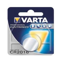 Pile CR2016 VARTA