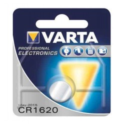 Pile VARTA CR1620