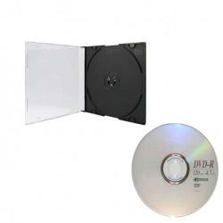 DVD-R 16X MaxData 4.7 Go
