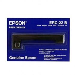 Ruban Originale EPSON-ERC-22B