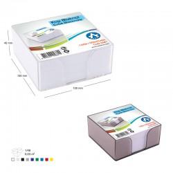 Cube En Plastique 3A (100/100 45MM)