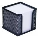 Cube à Papier en Métal