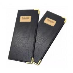 Porte carte de visite Datamate 160 cartes