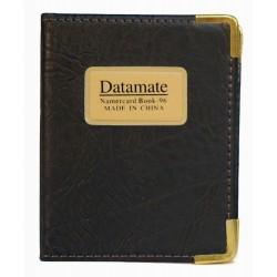 Porte carte de visite Datamate 96 cartes