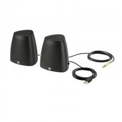 Haut-parleur USB HP S3100- Noir