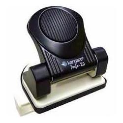Perforateur Kangaro Perfo-20 Noir