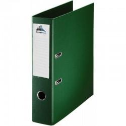 Classeur à levier Vert Dos 75mm A4 -OfficePlast PLASTIPAP