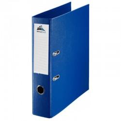Classeur à levier Bleu Foncé Dos 75mm A4 -OfficePlast PLASTIPAP