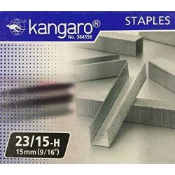 Agrafes Kangaro 23/15