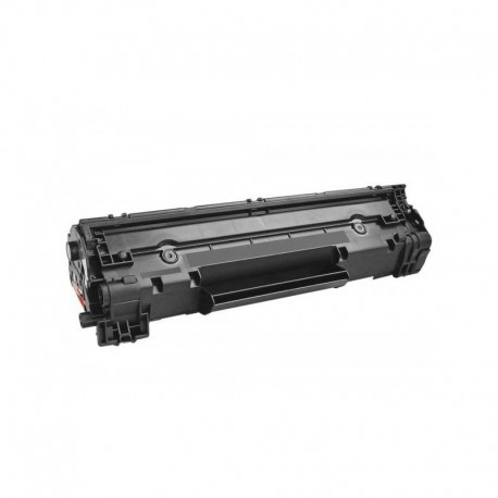 Toner adaptable HP 85A