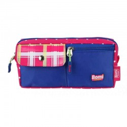 Trousse Multi Poches 1 FLOWER