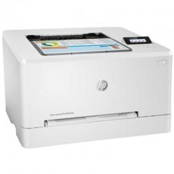 Imprimante LaserJet Pro HP M254nw couleur WIFI