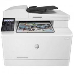 Imprimante 4en1 LaserJet Pro HP M181fw Couleur Wifi