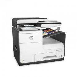 Imprimante Jet d'encre HP PageWide Pro 477dw 4en1 - WiFi