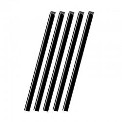 Paquet De 100 Baguette 6mm-Noir