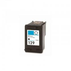 Cartouche HP 129 Adaptable-Noir