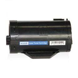 Toner Adaptable EPSON M300-Noir