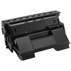 Toner Adaptable Epson M4000-Noir