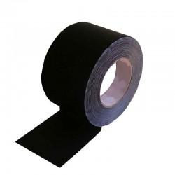 Scotch de bord 48mm/5m-noir