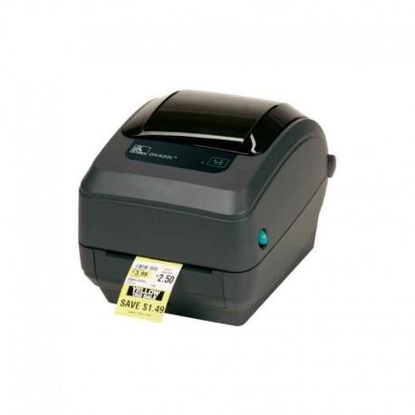 Imprimante Code à Barre Thermique Zebra G-series