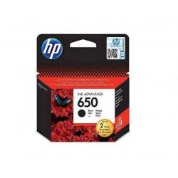 Cartouche Noir HP 650 Originale