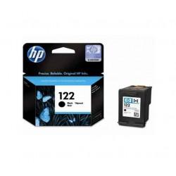 Cartouche Noir HP 122 Orginale