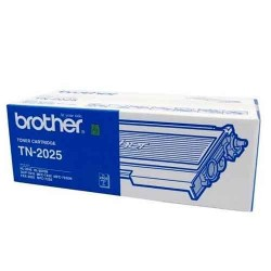Toner BROTHER Originale TN-2025/TN2000
