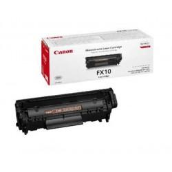 Toner Canon noir FX 10