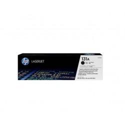 Toner HP D'origine 131A- Noir