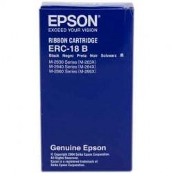 Ruban Originale EPSON-ERC-18B