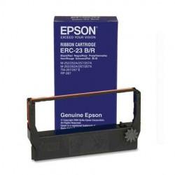 Ruban Originale EPSON-ERC-23BR