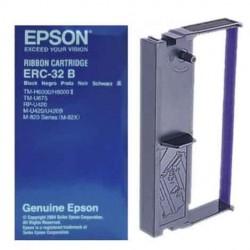 Ruban Originale EPSON-ERC-32B
